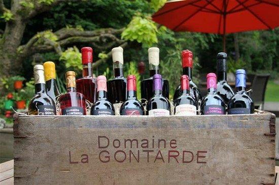 Domaine La Gontarde
