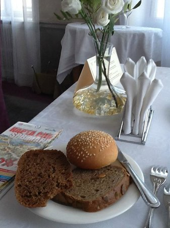 Palkin: мой выбор хлеба из 7-9 сортов