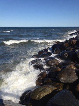 Øster Hurup Havn