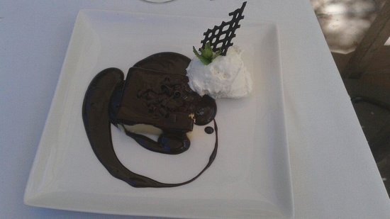 Can Rin: Postre