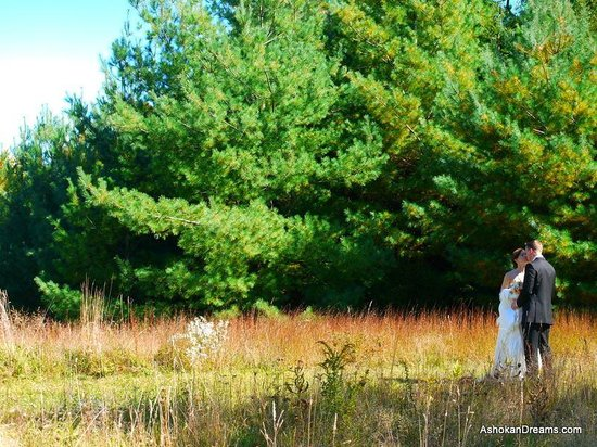 West Shokan, NY: Weddings