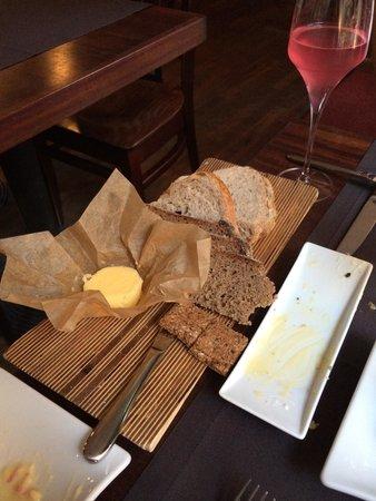 Juuri: Хлебная тарелка