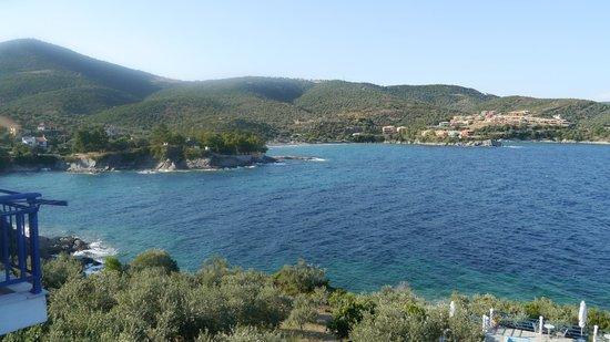 Assa Inn: View