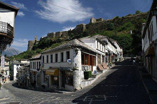 Albanië: gjirokastra