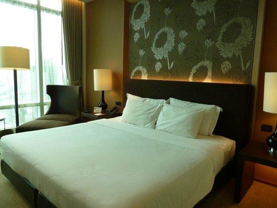 Eastin Grand Hotel Sathorn: bonita y funcional