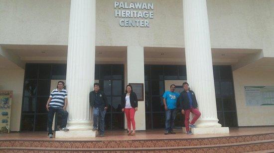 PALAWAN HERITAGE CENTER