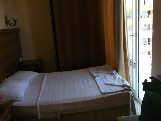 Hotel Asli: номер