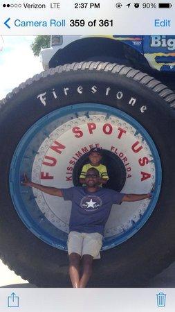 Fun Spot America: Fun Spot USA