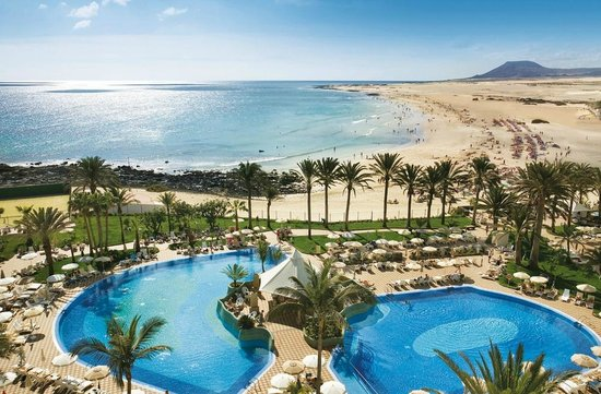 Photo of Hotel Riu Palace Tres Islas Corralejo