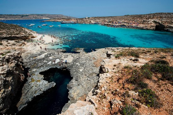 Island of Gozo Vacations