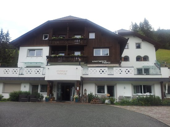 residence prapoz