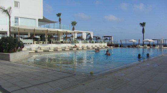 Napa Mermaid Hotel And Suites Ayia Cyprus