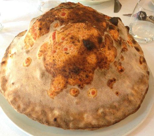 Piatto unico foto di pizzeria gemelli milano tripadvisor - Gemelli diversi pizzeria milano ...