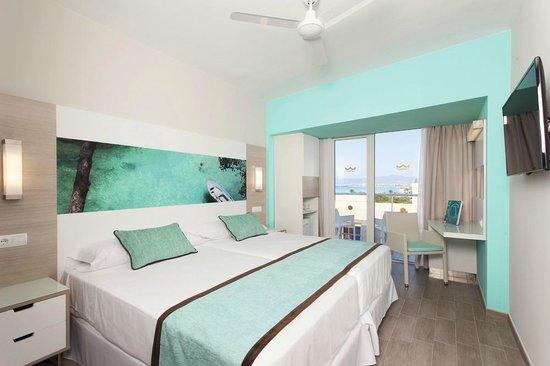 Hotel Riu San Francisco: Room