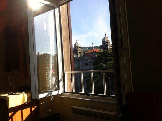 Bella Napoli: Η θέα