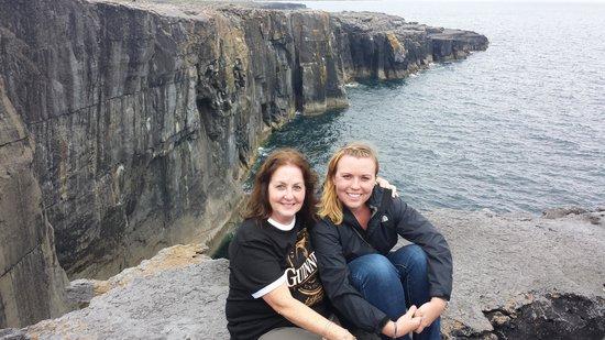 Irish Day Tours: The Burren