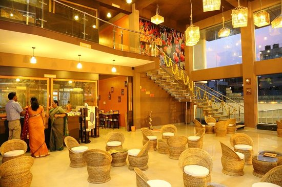 Authentic marathi cuisine at purnabrahma in hsr layout