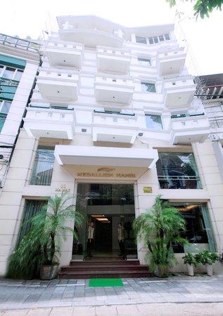 Photo of Viet Anh Hotel Hanoi