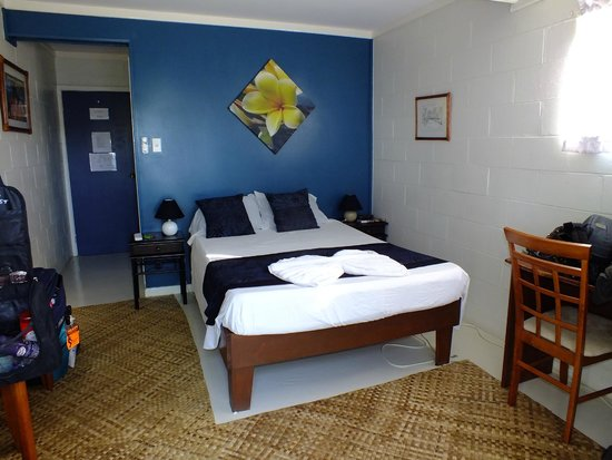 Samoan Outrigger Hotel: Appartment
