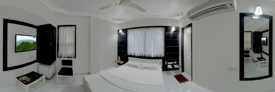 Oasis Hotel Ahmedabad: DELUXE ROOM