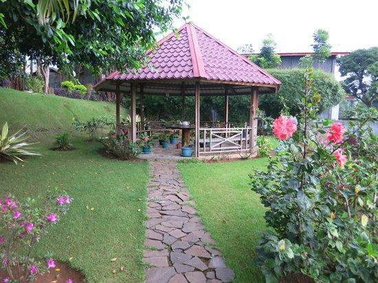 Hotel Susteran : Nice Pavilion