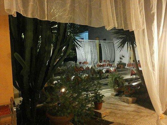 Il giardino di miseria e nobilt foto di miseria e - Il giardino di mezzanotte ...