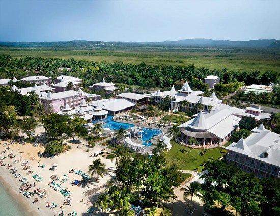 Photo of Hotel Riu Palace Tropical Bay Negril