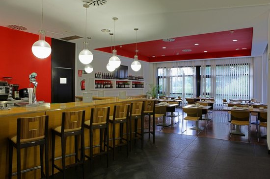 Aparthotel Attica 21 Vallés: Bar
