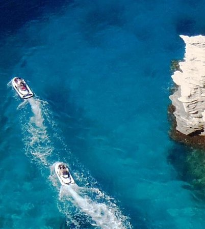 Pirate Adventure Corsica