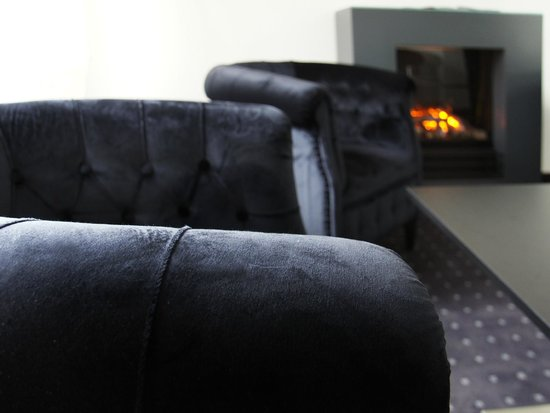 Victor's Residenz-Hotel München: Lobby