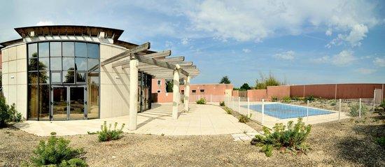 Hôtel balladins Poitiers/Jaunay-Clan : Extérieur