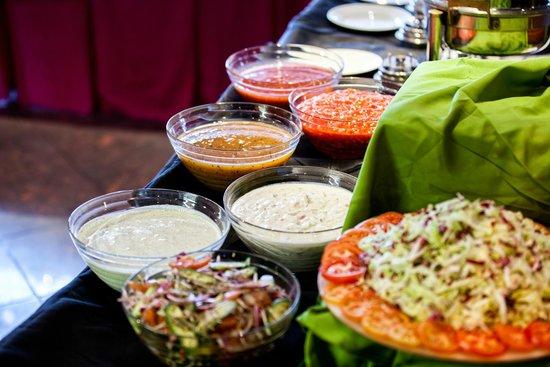 The 10 Best Restaurants Near Sukhothai Chapel Allerton Restaurant