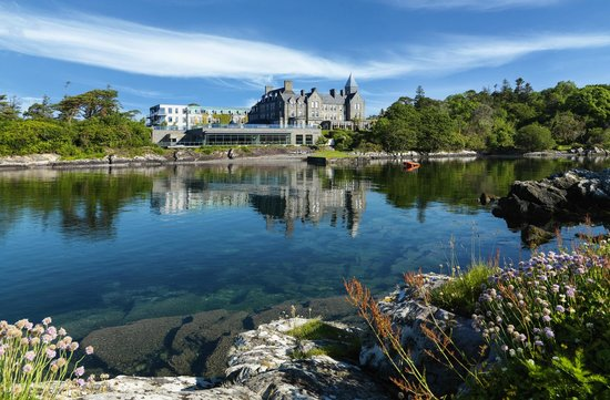 Photo of Parknasilla Resort & Spa Sneem
