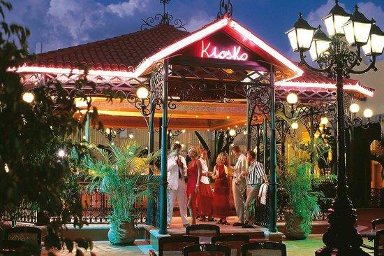 ClubHotel Riu Tequila : Disco