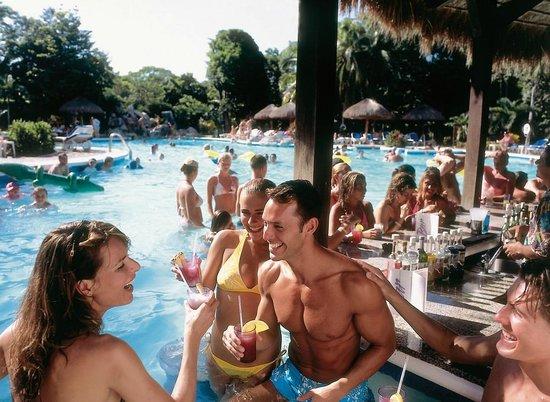 ClubHotel Riu Tequila : Pool Bar