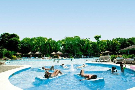 ClubHotel Riu Tequila : Pool
