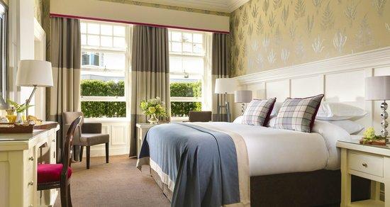 Parknasilla Resort & Spa: Manor Triple