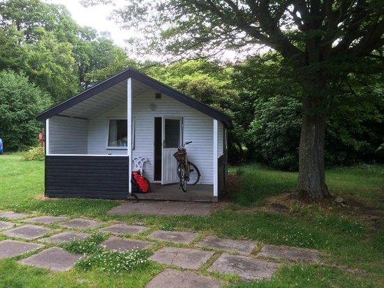 Aalsgaarde, Dinamarca: Cottage