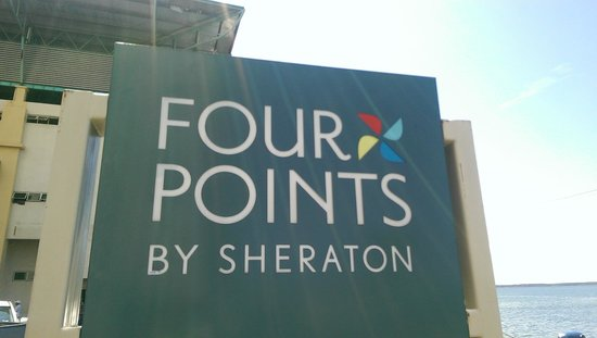Four Points by Sheraton Sandakan: .
