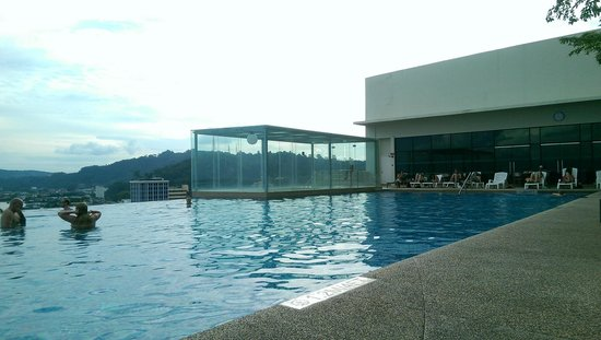 Four Points by Sheraton Sandakan : .