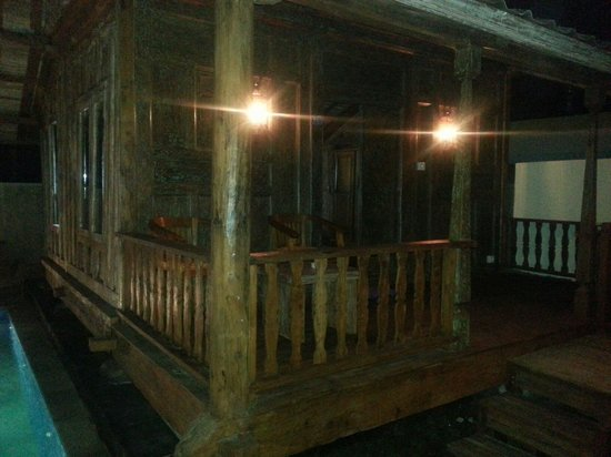 Puri Rama Homestay: Beautiful!