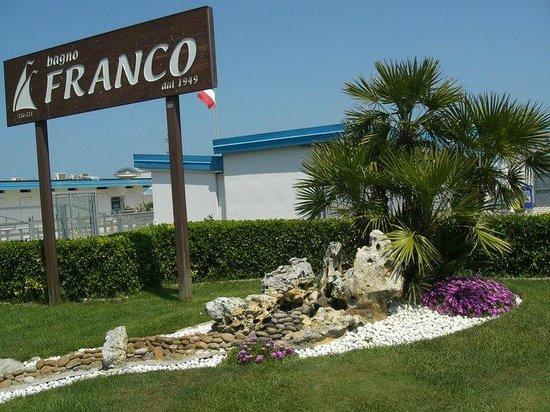 Bagno Franco 220-221