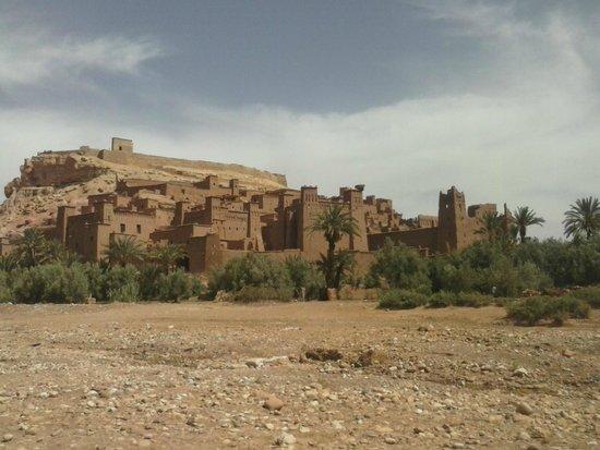 Camel Excursions Morocco: Aït Benhaddou aka Yunkai in Game of Thrones