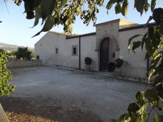 Valle Di Chiaramonte