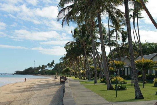 Fiji Hideaway Resort & Spa: just stunning