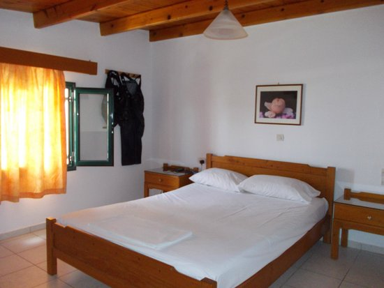 Apartment Picture Of Sunrise Apartments Koutouloufari