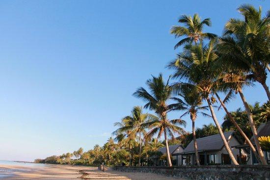 Fiji Hideaway Resort & Spa: amazing views