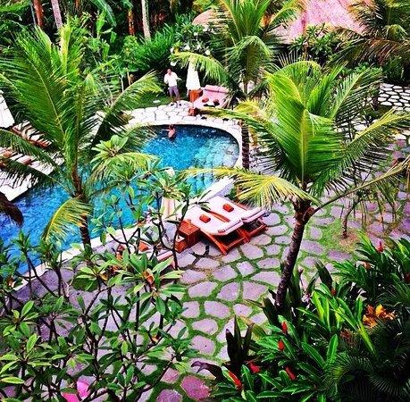 Alaya Resort Ubud: Pool