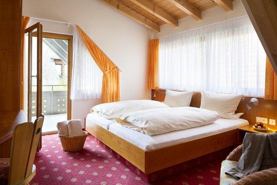 Hotel Gasthof Vier Lowen