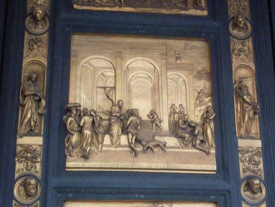 Baptistery of San Giovanni (Battistero) : Battistero
